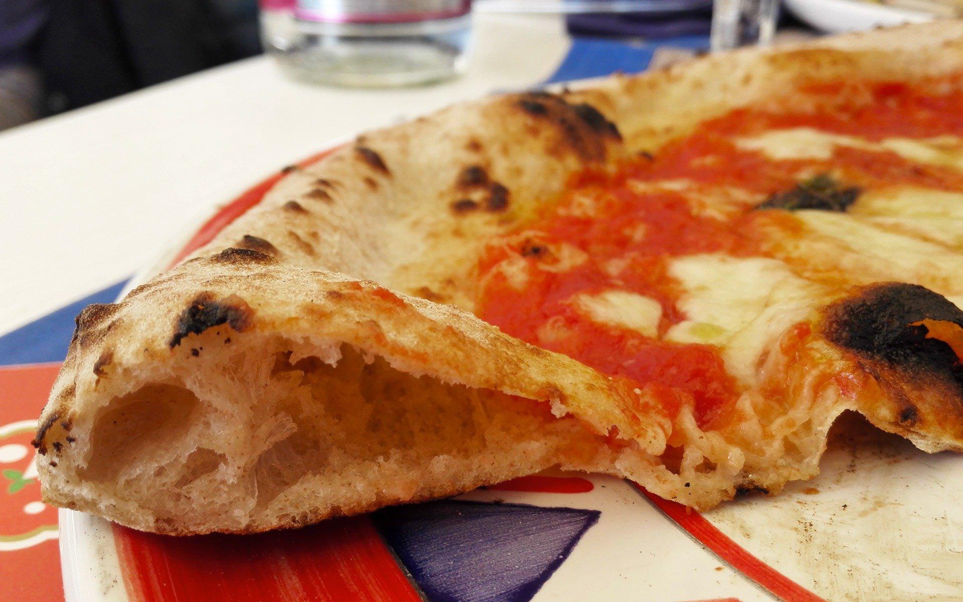 pizzeria vesi gourmet napoli