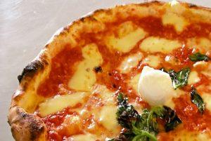 Gorizia 1916 pizza